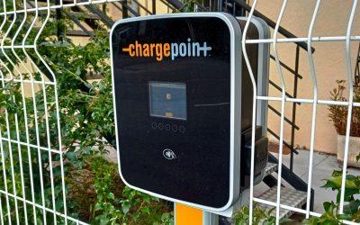 Rechargez votre véhicule électrique !